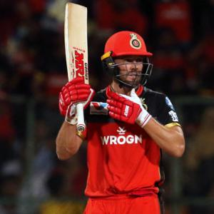 Turning Point: AB's assault flattens Kings XI