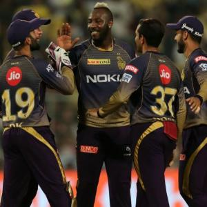 Can KKR end their losing run tonight?