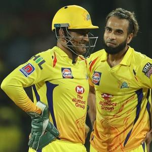 'Dhoni's absence a big hole for CSK to fill'
