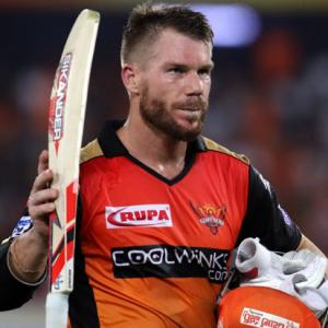 How Warner roared back to form in IPL