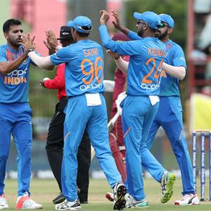 1st ODI Preview: India will fancy their chances