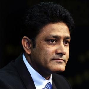 Every profession has conflict of interest: Kumble