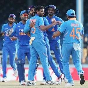 Why Bhuvi wants to bowl more dot balls
