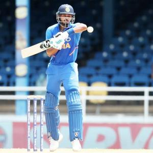 Give Iyer permanent ODI slot at No. 4: Gavaskar