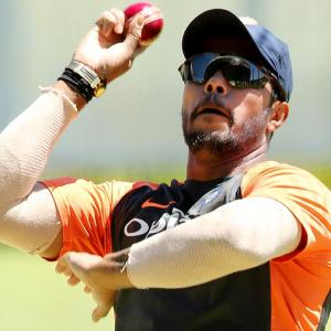 How time away from Indian team helped Umesh...
