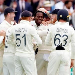 England to play Windies, Pakistan as part of Test C'ship