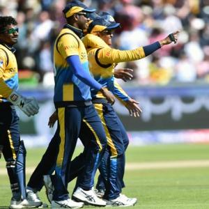 Sri Lanka to play limited-overs series in Pakistan
