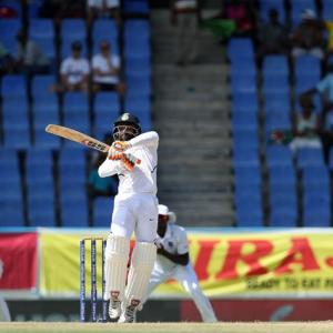 Jadeja happy to 'repay captain's faith'