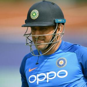 Didn't expect Dhoni to be picked for SA T20Is: Ganguly