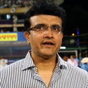 'Everyone wants Ganguly to continue for a long time'