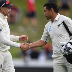 2nd Test: England in strong position against New Zealand