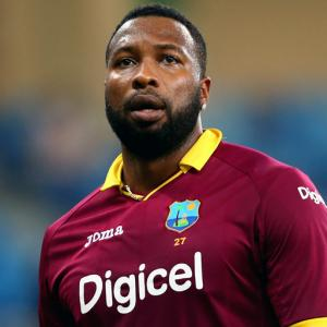SEE: Lara on why Pollard is right choice as WI captain