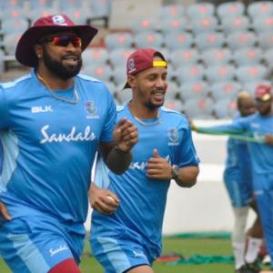 Windies have become different side under Pollard: Rohit