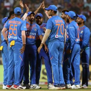 How India should plan for T20 World Cup next year