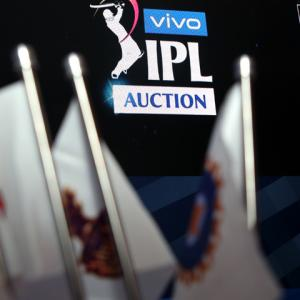 How the teams fared at IPL Auction