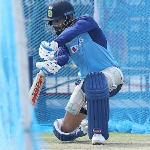 Opportunity for Kohli to improve Barabati record