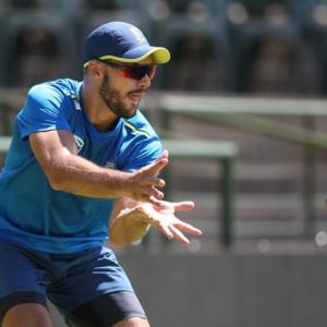 Injury rules Markram out of Test series v England