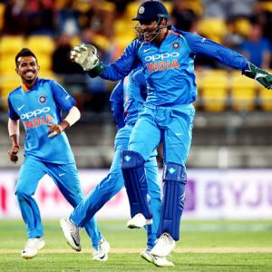 PHOTOS: Rayudu, Pandya power India to victory