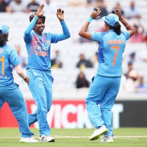 India women to play for pride in final T20I against White Ferns