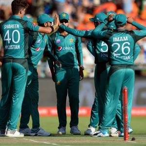 World Cup: Can India continue winning run against Pakistan?