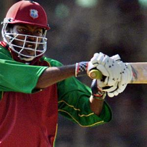 Chris Gayle's TOP 5 ODI knocks