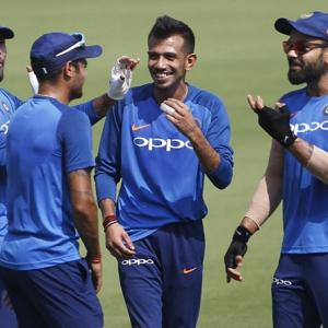 Can Team India save the series against Australia?