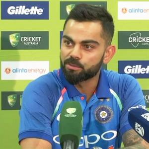 Kohli on Pandya's sexist remarks: 'We don't align with those views'
