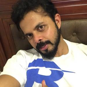 Here's what Sreesanth has to say on Hardik-Rahul controversy