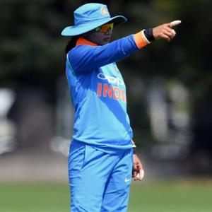 I have moved on, Mithali on spat with Powar and Edulji