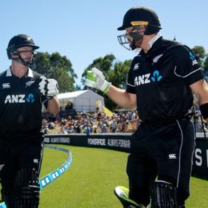 Here's what New Zealand must do to beat India...