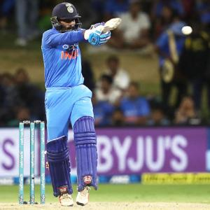 PIX: All-round India outclass New Zealand yet again!