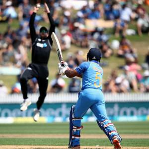 Why India's batsmen flopped in Hamilton ODI