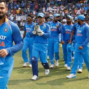 How India is gearing up for ICC World Cup