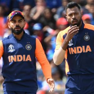 Top reasons why India lost to England