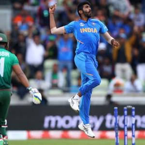 Watch! Bumrah reveals secret of bowing yorkers