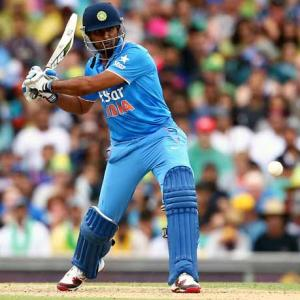 Ambati Rayudu: An innings that never really took off