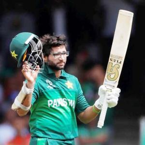 Lord's century helps Imam emerge from uncle's shadow