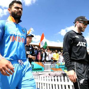 Kiwis hold no World Cup mystery for us, say India