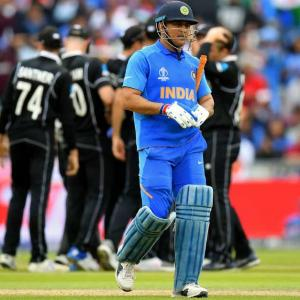 Dhoni has not told us anything about retirement: Kohli