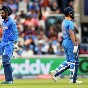 India can't always rely on Rohit, Kohli: Tendulkar