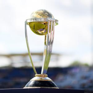 How New Zealand and England got to the World Cup final