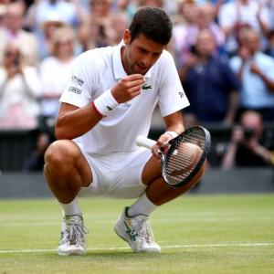 Know more -- Wimbledon champ Novak Djokovic