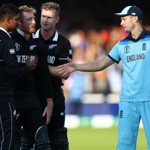 'Both winners': Reactions to ICC World Cup final