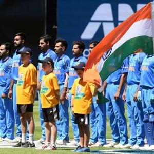 India player in trouble for flouting 'family clause'