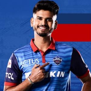 Shreyas Iyer opens up on WC exclusion