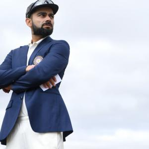 World Championship a boost for Test cricket: Kohli