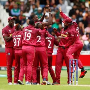 Clive Lloyd column: Proud to see West Indies perform