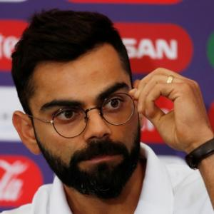 WATCH: South Africa not to be taken lightly: Kohli