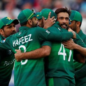 Pakistan show just why they are cricket's enigma