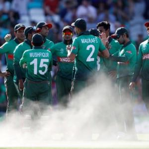 How Christchurch attack brought Bangla players closer